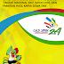Lomba Kompetensi Siswa SMK Tingkat Nasional Ke-XXIV