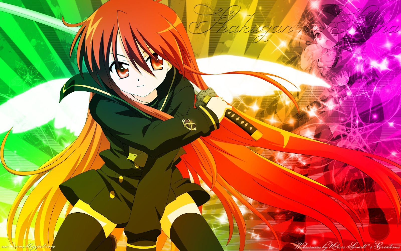 Anime Wallpapers Cool