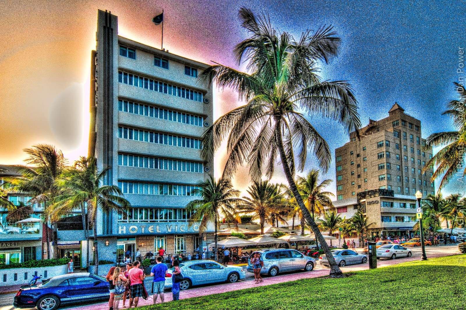 Art Deco Tours South Beach Ocean Drive
