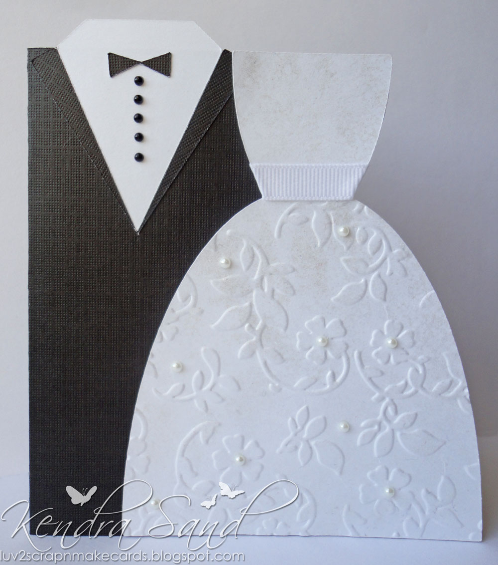 Wedding Cards Ideas To Make