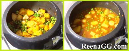 हरे चने की सब्जी बनाने की विधि | How to Make Hara Chana Recipe in Hindi