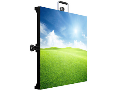 công ty cung cấp lắp đặt màn hình led tại tp. hồ chí minh