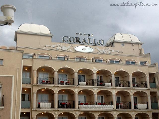 Hotel Il Corallo Mesero Prezzi