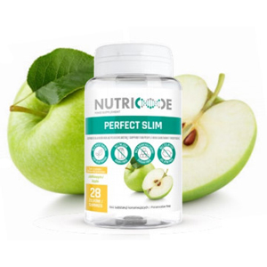 Supplemento Dietetico Perfect Slim Gummies