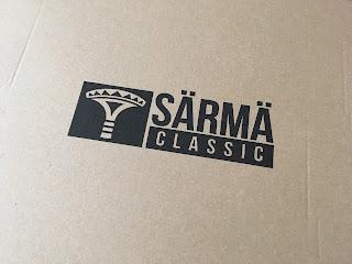 Särmä classic logo