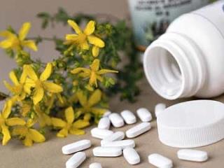 Obat herbal untuk bintik putih dan perih pada kemaluan