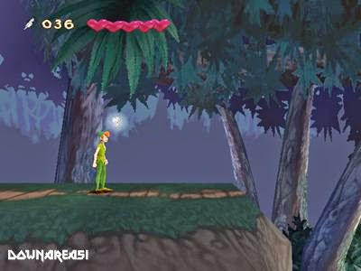Complete Guide How to Use Epsxe alongside Screenshot together with Videos Please Read our  Peter Pan Return to Neverland Iso PS1