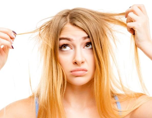 Cara Mengatasi Rambut Kering dan Kasar yang Ampuh