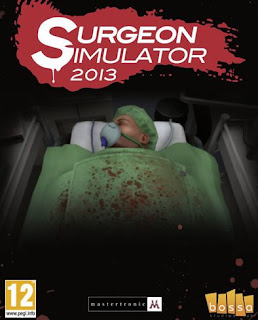 Surgeon Simulator Torrent