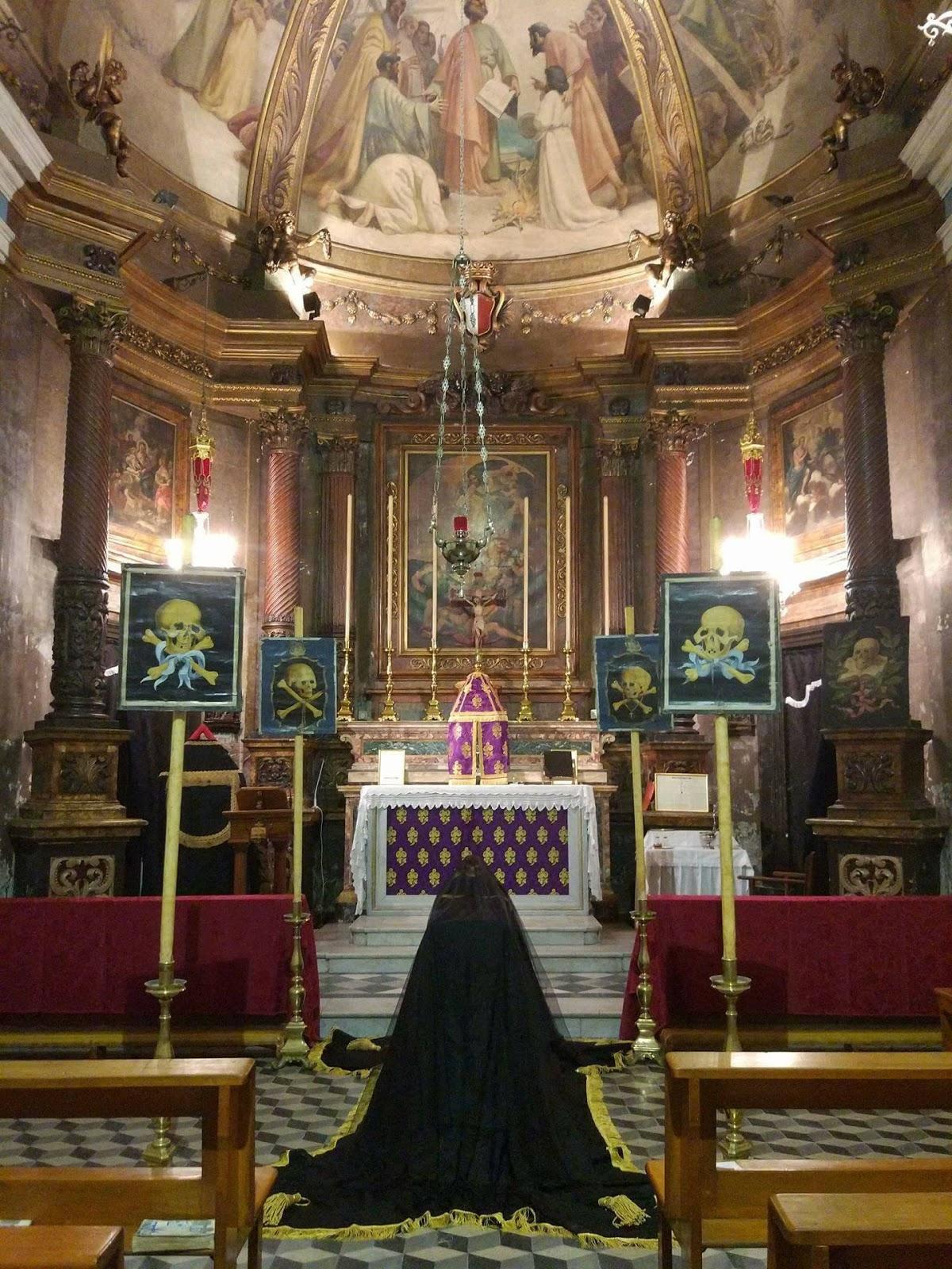 New Liturgical Movement: October 2018
