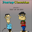 Startup Chronicles - Test of an Idea