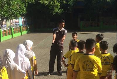 Pendidikan Jasmani dan Olahraga