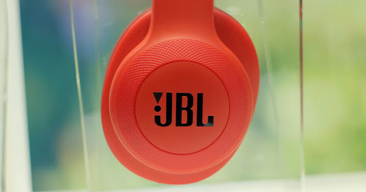 JBL 1st Concept Store in Davao City