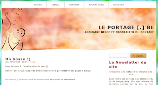 http://www.leportage.be/