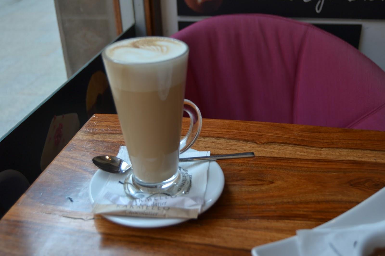 dobra kawa kraków
