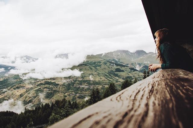 Un été en Savoie #1 - La bergerie du Rey