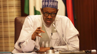 "''You are the Minister of Petroleum resources""... PDP  President Buhari"