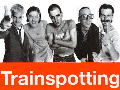 Trainspotting, de Danny Boyle