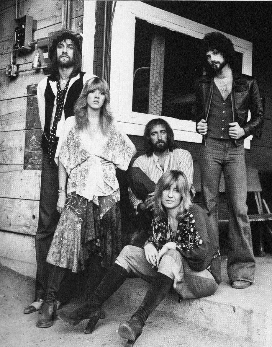 Fleetwood Mac News: A Year In Review: Fleetwood Mac | Stevie