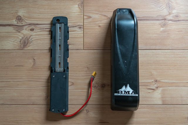 E-Bike Akku bauen Anleitung E-Bike Akku selbst bauen – Dein DIY Li-Ion Power-Akku aus 18650 Zellen  Akku löten  Akku-schweißen  DIY-Akku-Pack 02