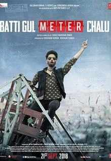 Nonton Film India Batti Gul Meter Chalu (2018)