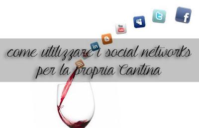 marketing cantina vino online