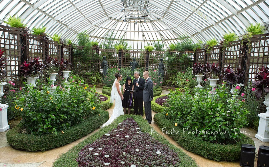 r fritz photography inc phipps conservatory