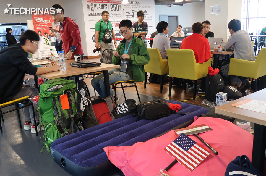 AirVolution Hackathon