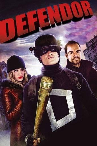 Defendor (2009) ταινιες online seires xrysoi greek subs