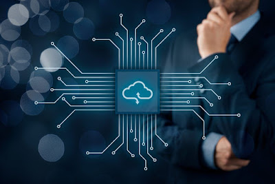 Cloud Computing: From a Shared Hardware to Virtual Infrastructure