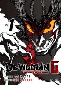 DEVILMAN G #1