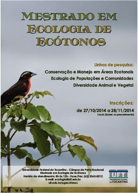 Folder-ecologia-de-ecotono-univesidade-federal-do-tocantins