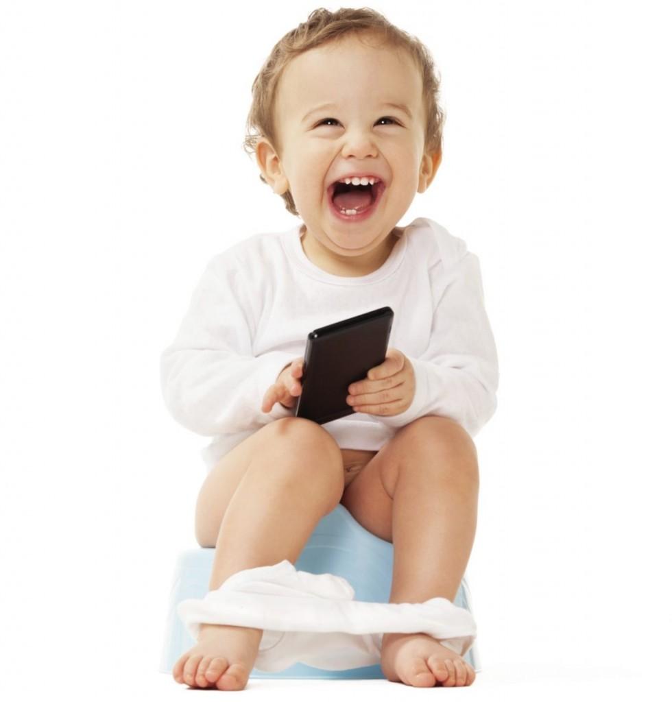 Tu salud y bienestar c mo entrenar a su hijo a ir al - Medicamento para ir al bano ...
