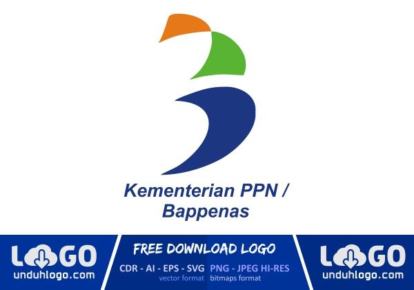 Logo Kementerian PPN Bappenas