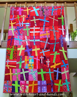 Michele bilyeu creates with heart and hands liberated quilting liberated quilting free pieced blocks letters patterns and tutorials spiritdancerdesigns Choice Image