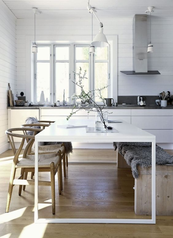 Scandi Tailored Space Interiors