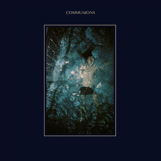 Communions - Blue (2017) - Album Download, Itunes Cover, Official Cover, Album CD Cover Art, Tracklist