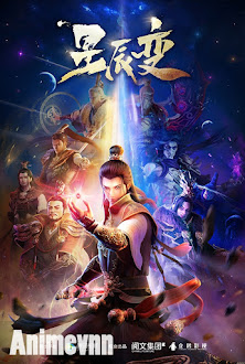 Tinh Thần Biến -  2018 Poster