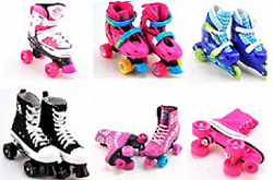 Patins Chineses