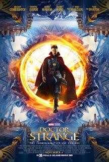 Doctor Strange (2016) จอมเวทย์มหากาฬ [พากย์ไทย+ซับไทย]