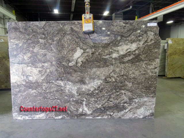 Kayrus Granite Slab