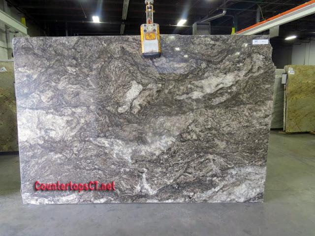 Kayrus Granite Slab