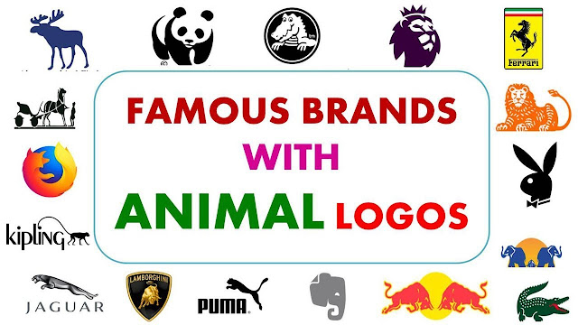 6 Companies Using Animal Logos For Profit
