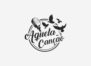 Logotipo Aquela Canção