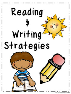 The reading strategy element needed for a Balanced Literacy classroom.