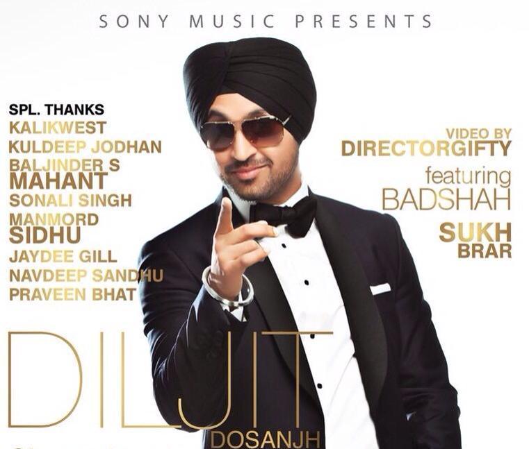 Proper Patola Diljit Dosanjh Mp3 Songs Free Download