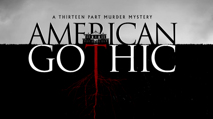 American Gothic - Arrangement in Grey and Black - Advance Preview + Teasers