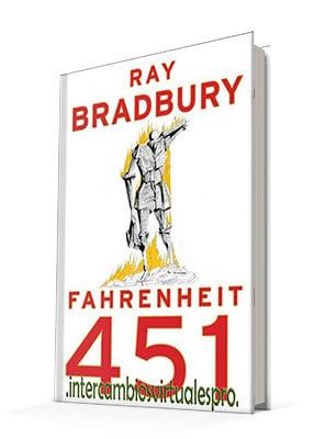 Descargar Fahrenheit 451
