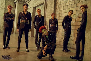 Download [Full Album] EXO - COUNTDOWN - Japanese Album - MP3