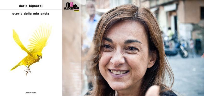Recensione: Storia della mia ansia, di Daria Bignardi
